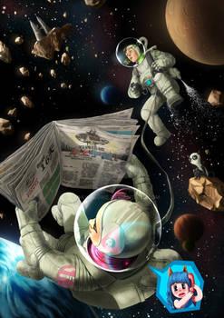 Space CF