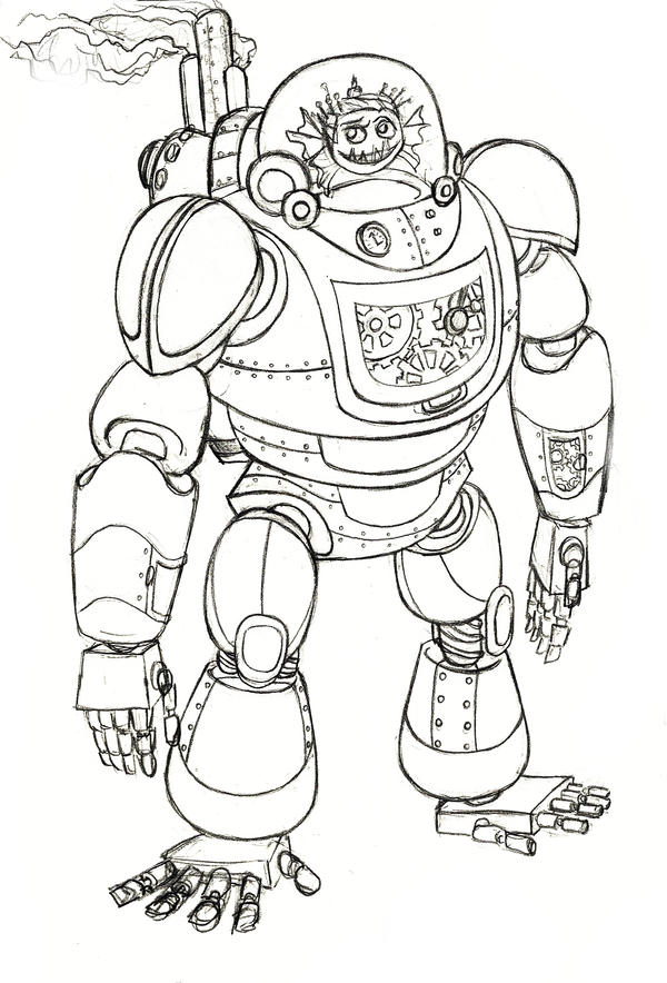 Megamind fish coloring coloring pages for Megamind coloring pages