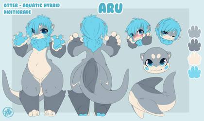 Ref Aru