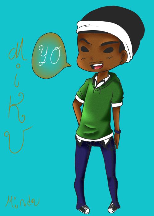 Miku0Mindu's Profile Picture