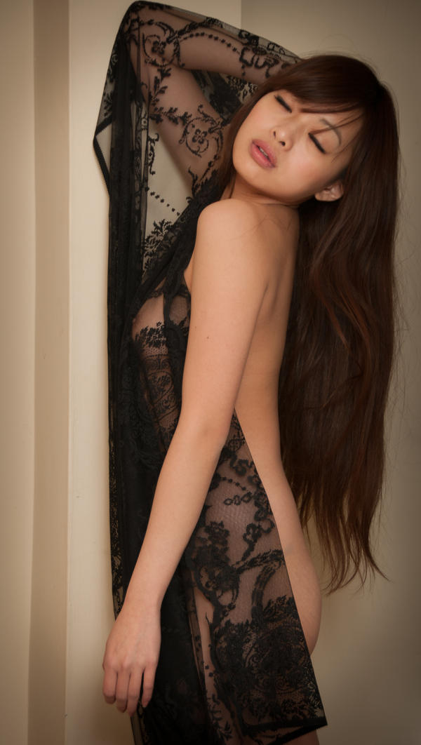 Serena Lace III by EngagingPortraits