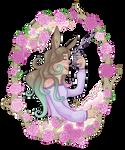 Rosemary by Mothpress