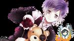 Kanato Render -Diabolik Lovers-