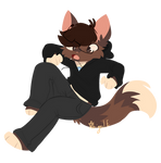 [C] floating or falling? the world may never know
