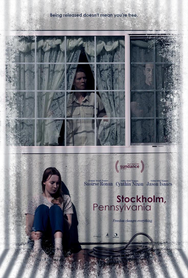 Stockholm, Pennsylvania (2015) by myrmorko