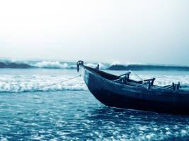 Sail me to the Dreamland by SubhadipKoley