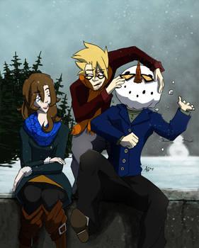 Epic Chaos Winter!