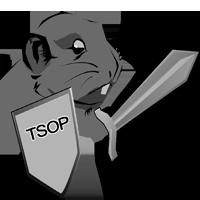 Tsop200 by 4k1