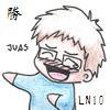 Katsu moods: laughing by kawano-katsuhito
