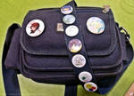 Badges and more badges
