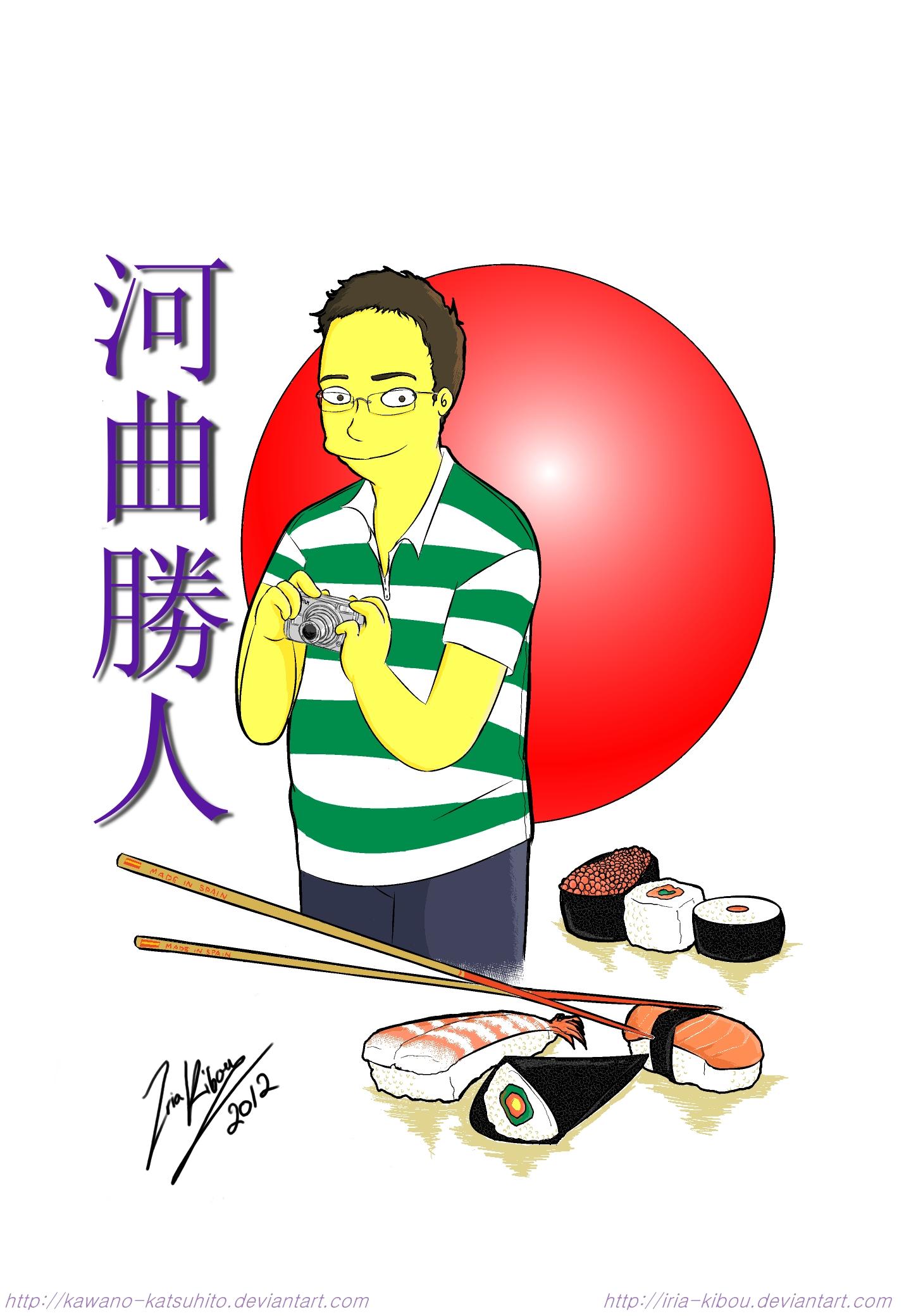 kawano-katsuhito's Profile Picture