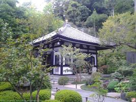 Hasedera Kyozou sutra archive by kawano-katsuhito