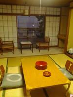 Ryokan by kawano-katsuhito