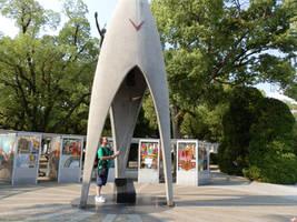The bell of peace by kawano-katsuhito