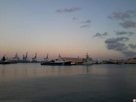 Puerto de la Luz 2