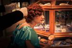 A Laura Bow Mystery by PressF7
