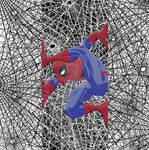 Spider-Man trading card