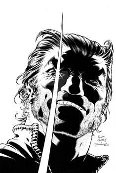 New X-Men cover