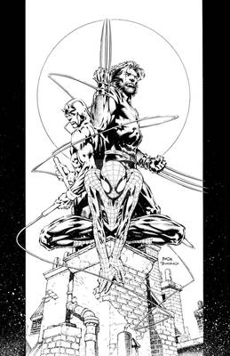 Dave Finch cover