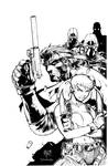Metalgear Solid cover