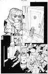 Battle Chasers page 6