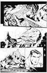 Batman Superman team up pg 2