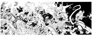 New X-Men covers