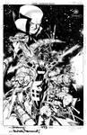 Uncanny X-Men 473 cover