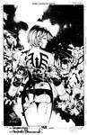 X-Men cover Phoenix