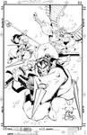 Uncanny X-Men 330 cover