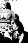 Captain America splash 2