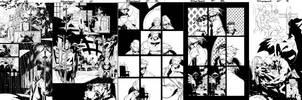 Daredevil- Doc Strange story