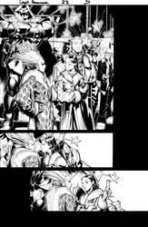 Random Captain America pg 3 by TimTownsend