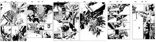 Amazing Spider-Man 556 pages