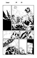 X Men 199 pg 17 by TimTownsend