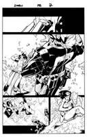 XMen 198 pg 7 by TimTownsend