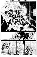 XMen 200 pg 25 by TimTownsend