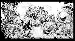 Uncanny X-Men 362,363, and 364
