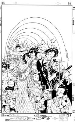 GENERATION X 28 cover