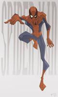 Townsend SPIDER MAN