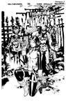 New Avengers 52 cover