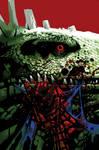 Amazing Spider Man 630 colors