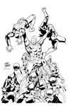 Steve Rogers-Super Soldier 2