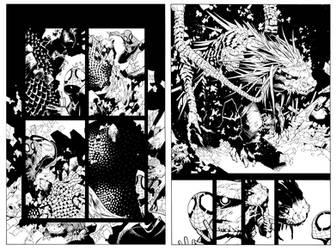 Amazing Spider Man 632 pgs by TimTownsend