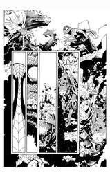 Amazing Spider Man 631 pg11 by TimTownsend