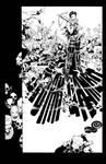 STORM -GAMBIT cover