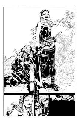 STORM- GAMBIT pg 5