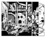 X-Men 7 pgs 16 and 17