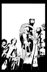 Wolverine and the X-Men #1 cover