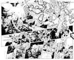 Wolverine and the X-Men #2 DPS